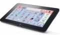 Grid Pad Tablet