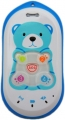 Bear Tracker GPS phone - in blue