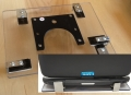 Clamp-on Mounting Plate - Optimist MMX-3