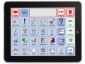 Grid Player Tablet