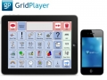 Grid Player for iOS