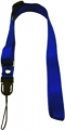 Replacement neck strap – blue