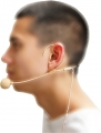 ZYGO Bilateral Ear Microphone