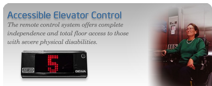 Accessible Elevator Systems