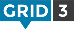 all new Grid 3 assistive communication software logo