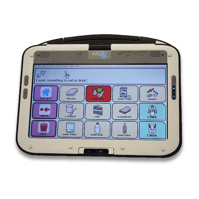 Optimist MMX-3 tablet